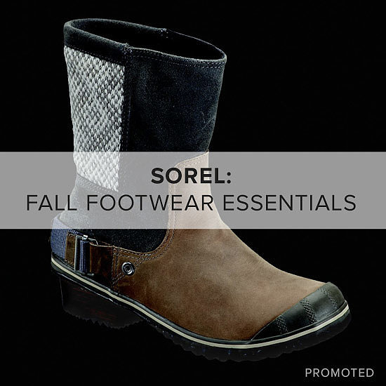 Fall Footwear Essentials