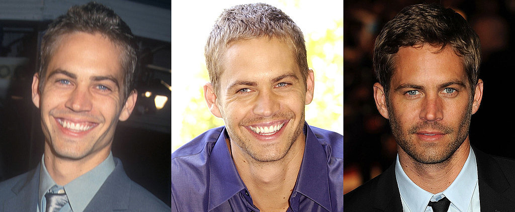 Paul Walker's Memorable Hollywood Moments