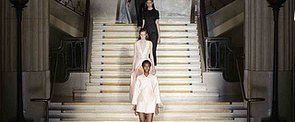 Emilia Wickstead Is Colouring Outside the Lines For Spring 2015