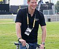 30 Things You Didn't Know About Prince Harry