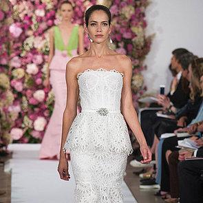 Wedding Dress Ideas   Spring 2015