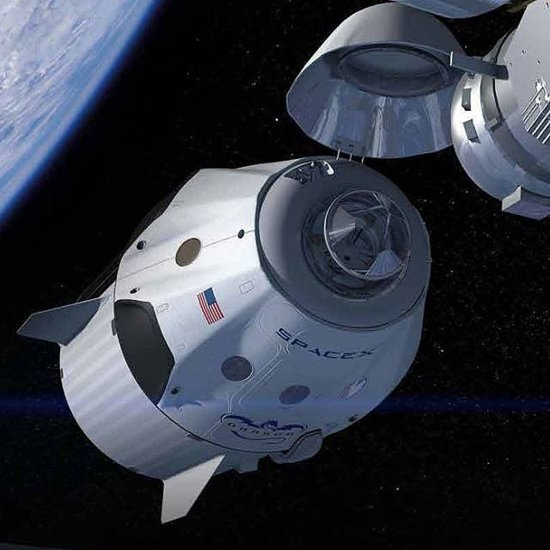 NASA Spaceships to Be Made by Boeing and SpaceX