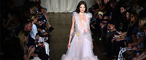 Behold, the Most Gorgeous Gowns of London and New York Fashion Week