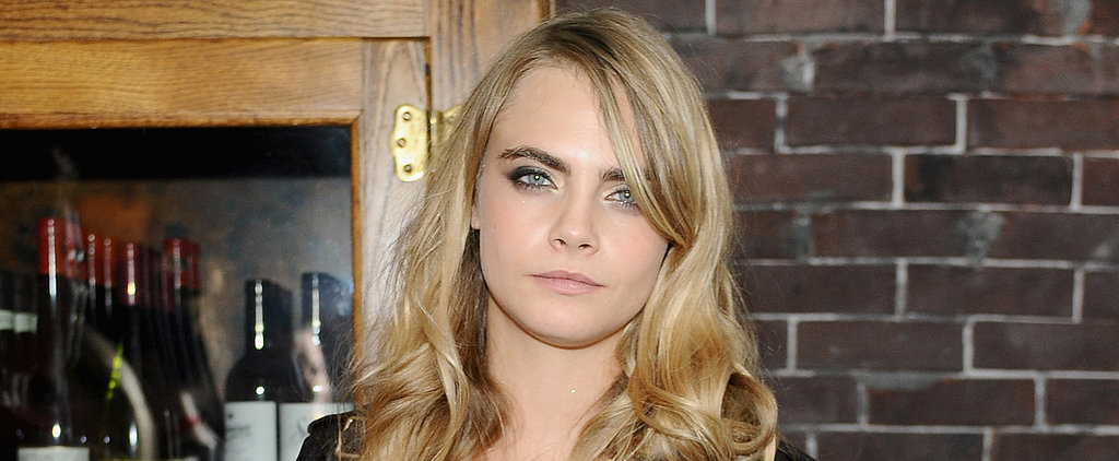 Cara Delevingne Lands Her First Seriously Big Hollywood Role