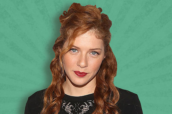 Tell Us About Yourself(ie): Rachelle Lefevre