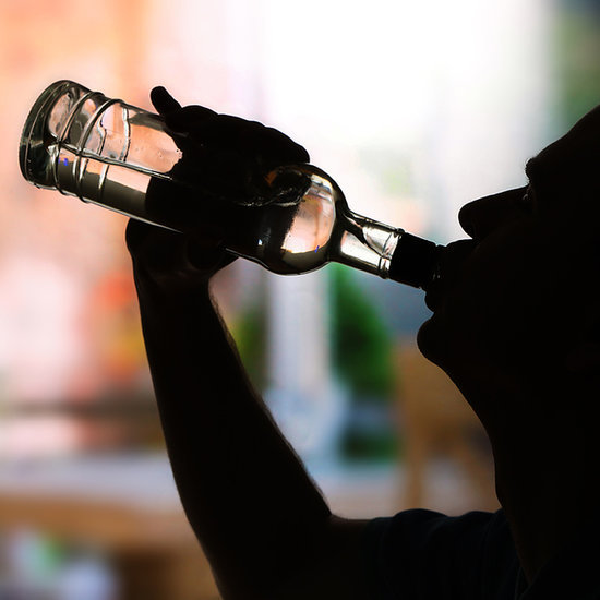 Dad Forces Son to Drink Alcohol