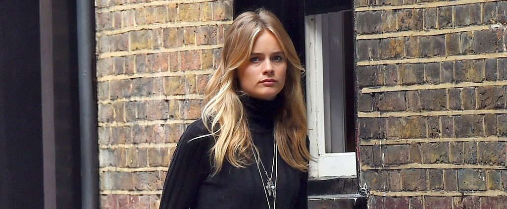 Cressida Bonas Shows Us Why We're Not Done Shopping For Fall