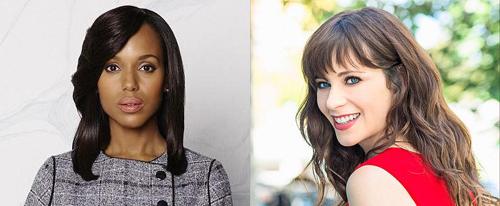 8 Ways to Beautify Like Your Favorite Fall TV Characters
