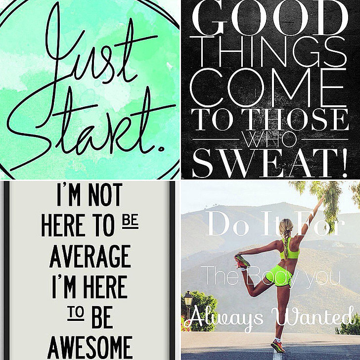 I Don T Fit In Anywhere Quotes: Inspiring Instagram Fitness Quotes