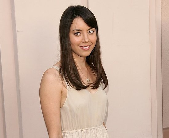 Aubrey Plaza Lands Spirit Animal Role: The Voice of Grumpy Cat