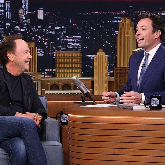 Billy Crystal Remembers Robin Williams on The Tonight Show
