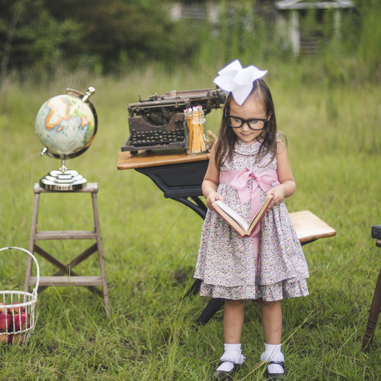 Back-to-School Photo Ideas