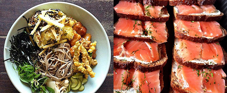 The 20 Chefs You Need to Follow on Instagram Right Now
