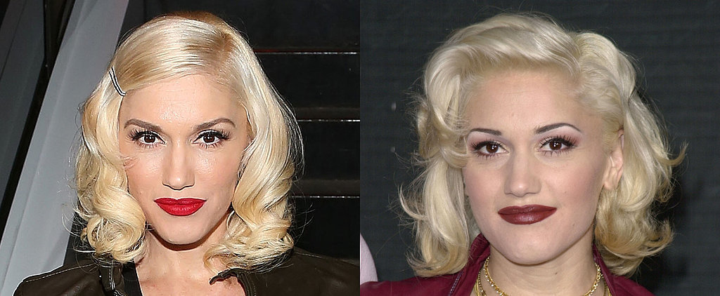 Gwen Stefani Hasn't Changed Much Since the '90s
