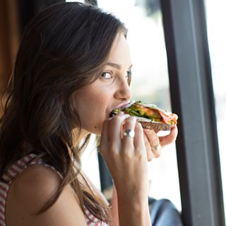 Eat Carbs, Lose Weight: It's All About Timing
