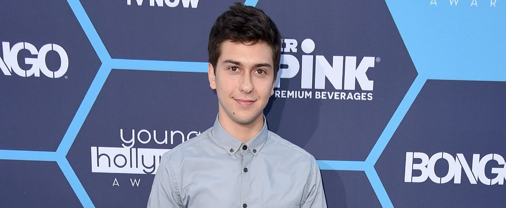 Why You Should Know Who Nat Wolff Is — and Where You've Seen Him Before
