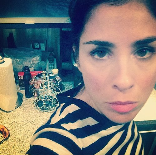 Sarah Silverman's Shocking Claim About Marriage Is a Little Much Even for Her