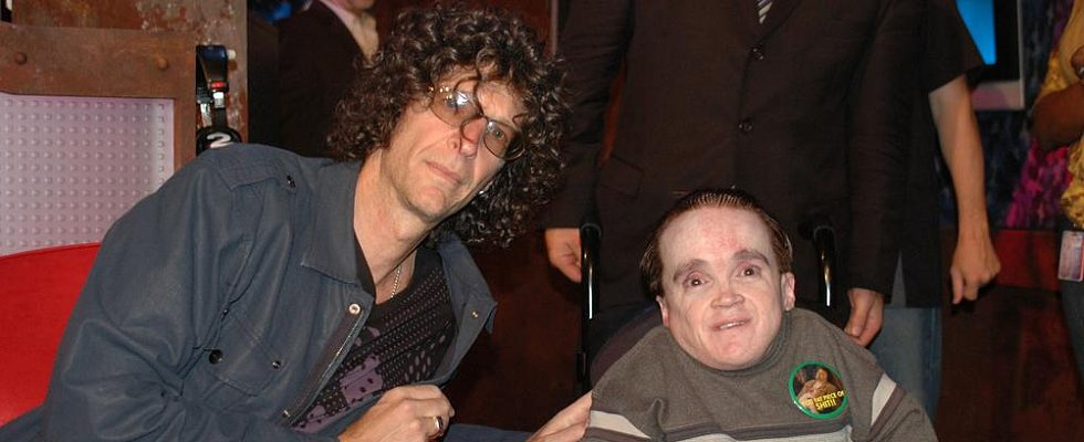 "Howard Stern Contributor Eric ""The Actor"" Lynch Passes Away at 39"