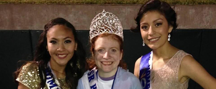 Teen Shares Homecoming Crown With Bullied Friend