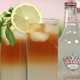 Spiked Arnold Palmer Cocktail