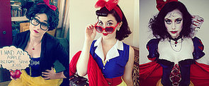 23 Ways to Channel Snow White This Halloween