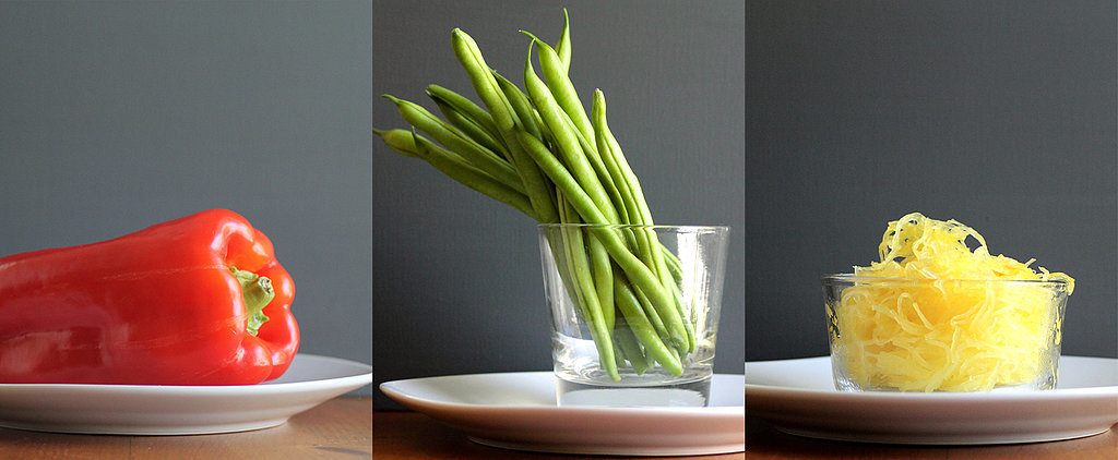 What Does 1 Serving of Vegetables Really Look Like?