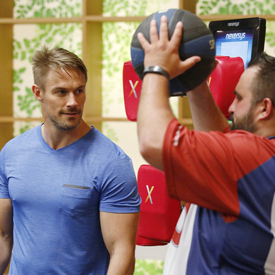 The Biggest Loser: Behind the Scenes