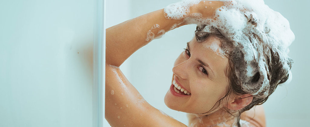 We Want You to Review This Shampoo and Conditioner Duo