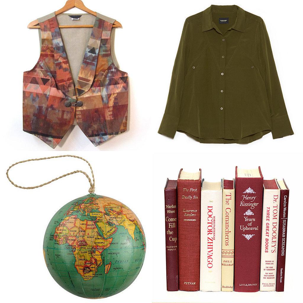 Lori Beth Denberg: The Costume