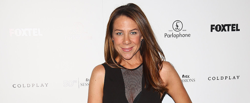 See the First Picture of Kate Ritchie's Baby Girl Mae!