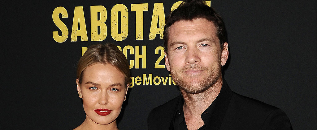 Sam Worthington and Lara Bingle Are Expecting Their First Child!