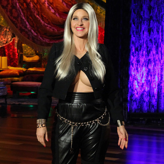 Ellen Degeneres' Halloween Costumes Over the Years