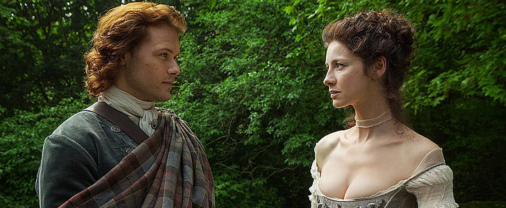 Find Out When Outlander Will Return Next Year