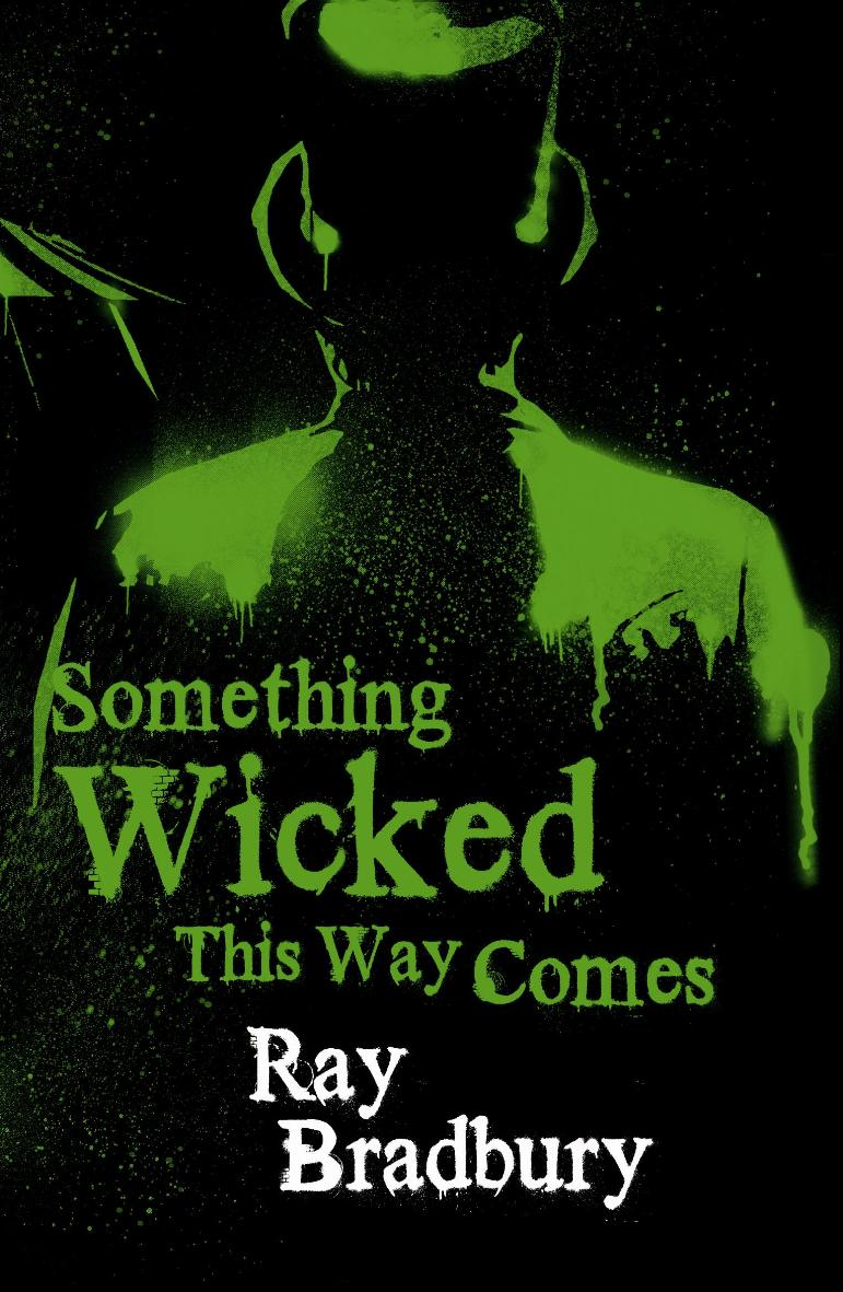 Something Wicked This Way Comes Characters
