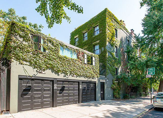 Michelle Williams' Brooklyn Townhouse Sells For A Whopping 8.8 Million!
