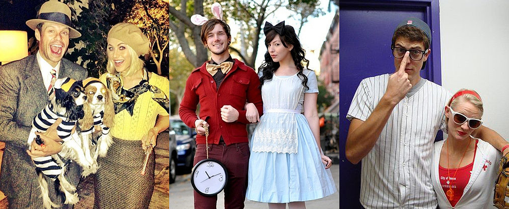 100 Creative Halloween Couples Costume Ideas