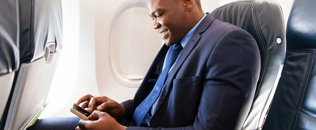 What?! Electronic Devices Can Now Be Left On During Flights