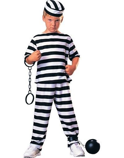 An Escaped Prisoner
