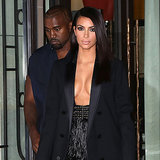 Kim Kardashian Style Paris Fashion Week Spring 2015 | Video