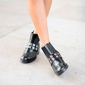 These boots are made for walking...