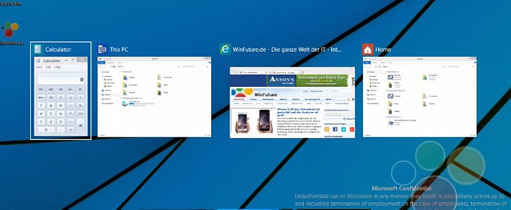 Could Windows Be Cool Again?