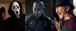 13 Horror Villain Costume Ideas That Are Almost Too Scary to Look At