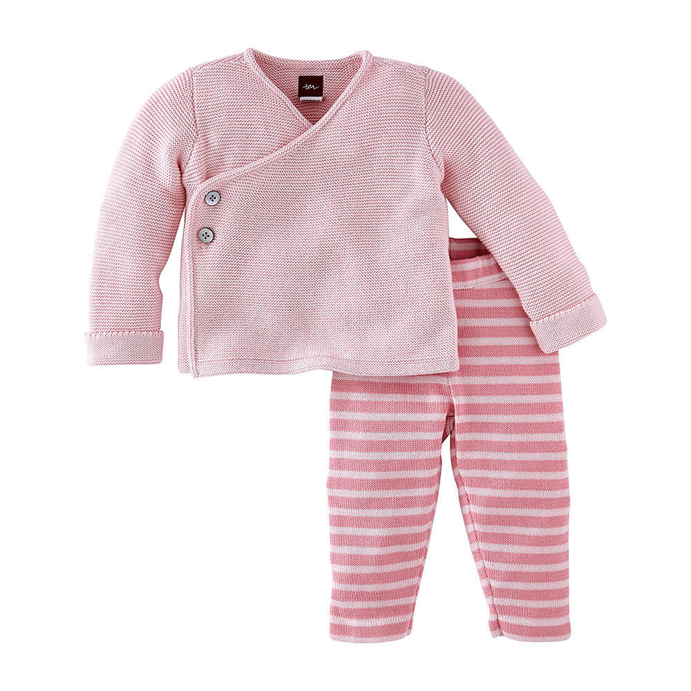 Tea Kuss Baby Sweater Set
