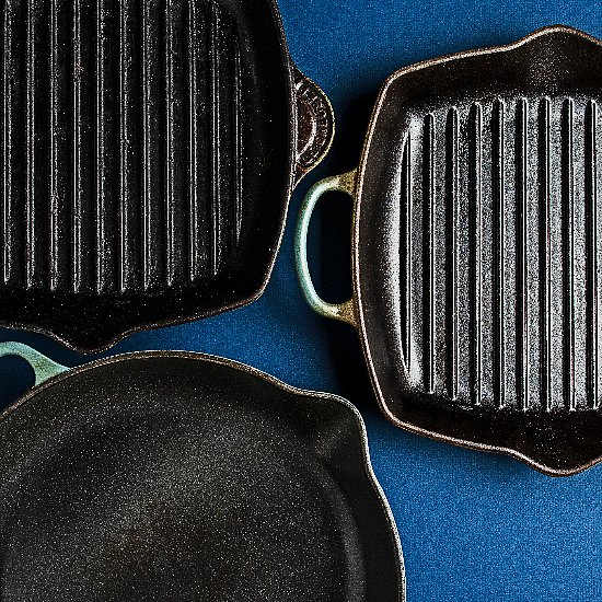 How to Care For Your Cast-Iron Cookware