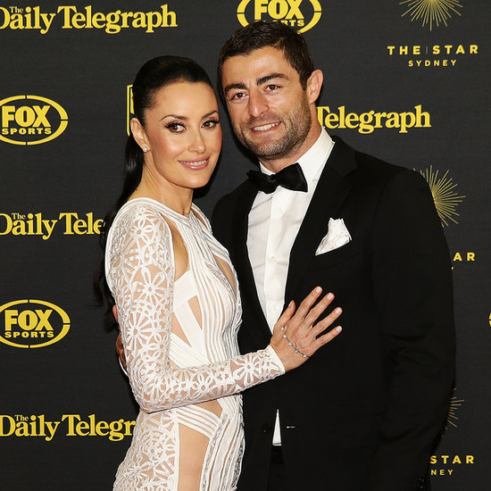 2014 Dally M Awards NRL Players and WAGs Red Carpet Pictures