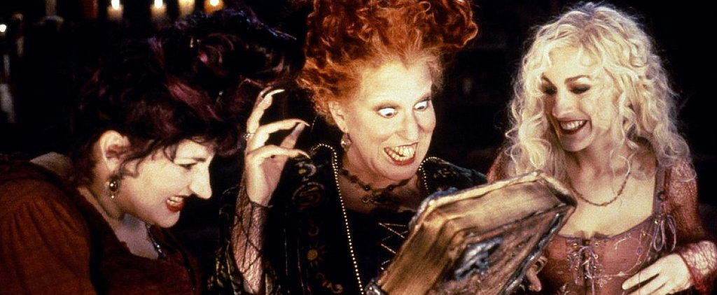 22 Times You Could Relate a Little TOO Well to Hocus Pocus