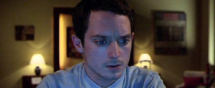 5 Things Elijah Wood Revealed to Us About His New Movie, Open Windows