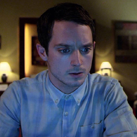 Elijah Wood Interview For Open Windows