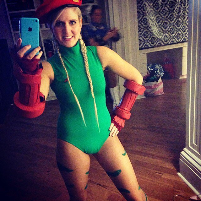 real life cammy white nude