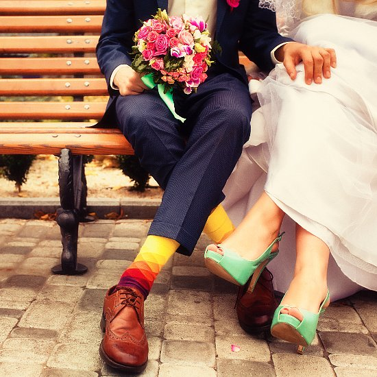 Creative Alternatives to Wedding Traditions